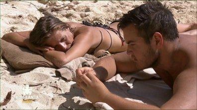 André dévoile un secret à Mélanie