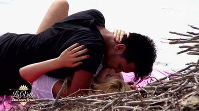 Mélanie et Antony, la première histoire d'amour de l'aventure ?