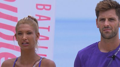 Mélanie est prête à tout pour sortir Fidji et Dylan dans l'épisode 3 de La Bataille des Couples