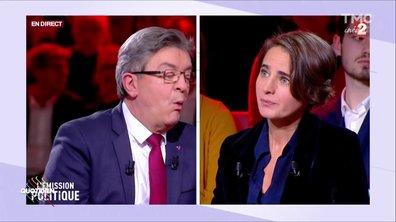 Mélenchon/Debray : Un désaccord personnel à l'origine du clash ?