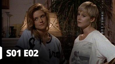 Melrose Place - S01 E02 - Amour, amitié