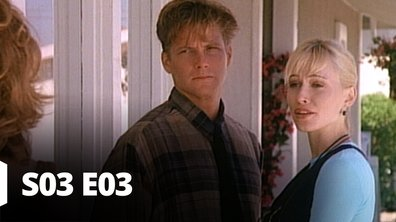 Melrose Place - S03 E03 - Point de rupture