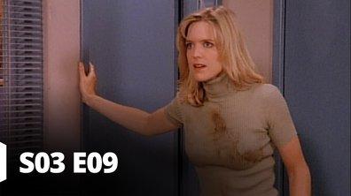 Melrose Place - S03 E09 - A malin, malin et demi