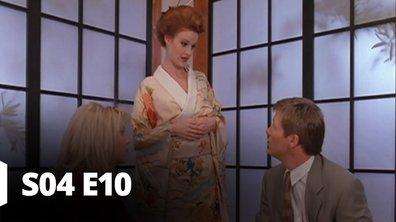 Melrose Place - S04 E10 - Sydney se déchaîne