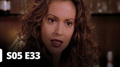 Melrose Place - S05 E33 - Qui a peur d'Amanda Woodward ? (1ère partie)