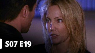 Melrose Place - S07 E19 - La détermination d'Amanda