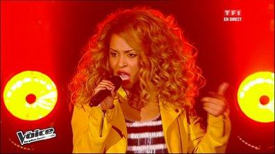 """The Voice : Shadoh prête pour un véritable """"Rodéo"""" lors de son prochain Live"""