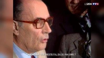 Mémoire : que reste-t-il du 10 mai 1981 ?
