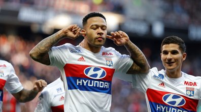 Ligue 1 : l'OL en C1, Bordeaux en C3 et Toulouse barragiste