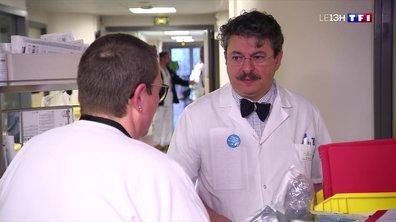 Menace de démission de plus de 1 000 médecins hospitaliers : le malaise vu de Roubaix