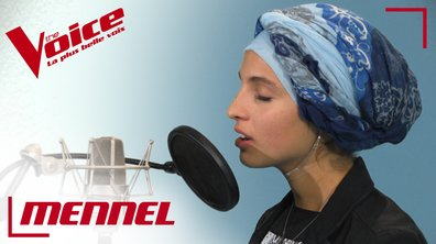 "La Vox des talents : Mennel - ""Make you feel my love"" (Adele)"