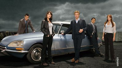 La saison 2 de Mentalist sur TF1 dès le 1er Septembre 20h45 et à revoir sur TF1.fr