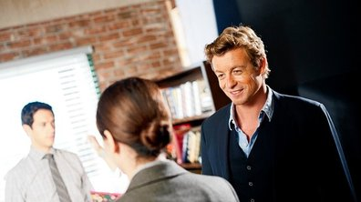 Photo Mentalist : les coulisses de la saison 4