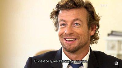 """Simon Baker : """"Cette septième saison est centrée sur le couple Jane-Lisbon"""""""