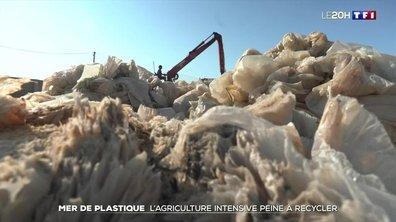 Mer de plastique : l'Andalousie au défi du recyclage
