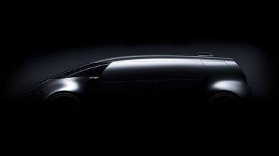 Mercedes-Benz Vision Tokyo : un nouveau concept de voiture autonome