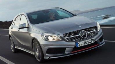 Essai Comparo : Mercedes Classe A contre Audi  A3