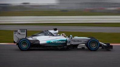 F1 2016 : finalement, les qualifications ne changeront pas à Bahrein