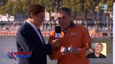 Mercredi transpi : les boules à l'honneur !