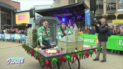 Mercredi Transpi : les 24h du Mans version belge (et à vélo)