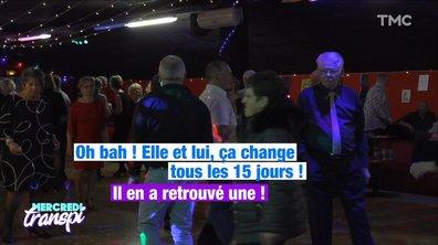 Mercredi Transpi : au thé dansant, les seniors clashent comme des ados