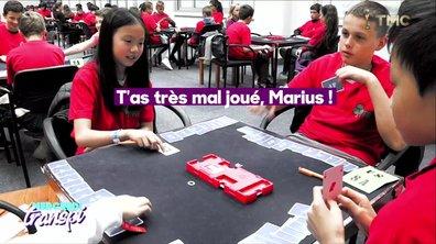 Mercredi Transpi : chez les petits joueurs de bridge