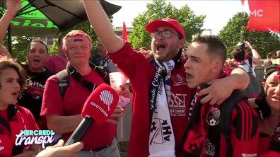 Mercredi Transpi : le debrief côté Herbiers de la finale face au PSG
