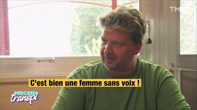 Mercredi Transpi : le roi des dragueurs est dans l'Amour est dans le pré version belge
