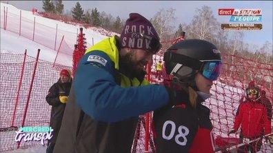 Mercredi Transpi : on a tout compris à ce que dit le gars du ski cross