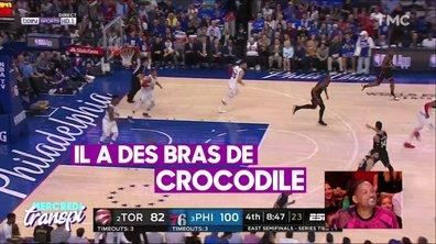 Mercredi Transpi : le point NBA qui va faire plaisir à Will Smith