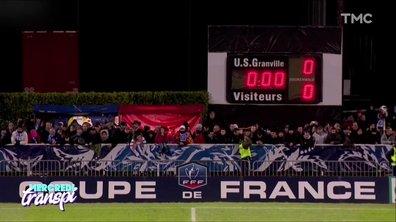Mercredi Transpi :  Les stades municipaux, décors favoris de la Coupe de France
