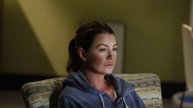 Oppressée, Meredith Grey est à bout