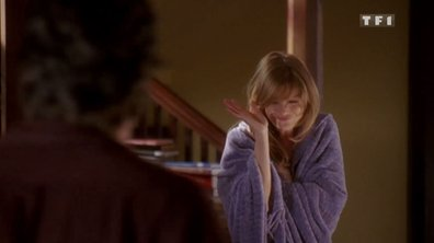 Derek et Meredith, des débuts… Embarrassants