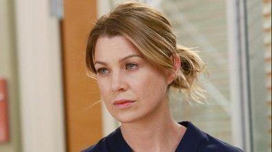 """Bientôt la fin de la série ? """"On s'en approche"""", pour Ellen Pompeo"""