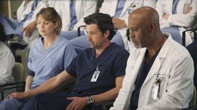 Grey's Anatomy : Les 5 scènes les plus émouvantes !