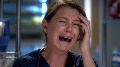 Amour, émotions et sensations fortes pour le final de Grey's Anatomy !