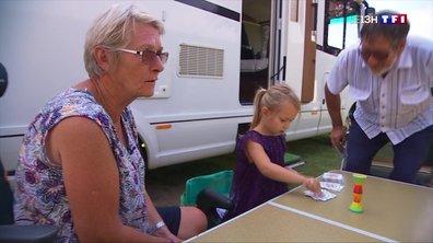 Merville-Franceville-Plage : les vacances avec les grands-parents