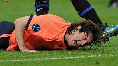 Ligue des Champions : l'Inter écrase le Barça !
