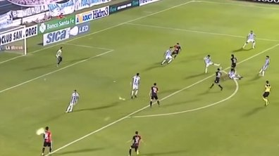 "VIDEO - Un but ""Messiesque"" en Argentine"
