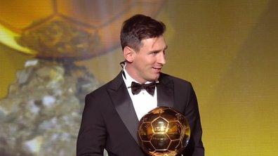Lionel Messi « n'a pas de personnalité » selon Maradona