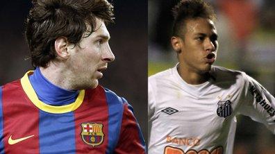 Mondial des Clubs : suivez Santos - FC Barcelone en direct !