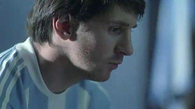 People : Messi dans la tourmente MSN avant le Clasico