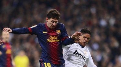 """France-Argentine : le jour où Raphaël Varane avait """"éteint"""" Lionel Messi"""
