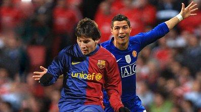 Messi-Ronaldo, l'autre match