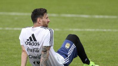 Lionel Messi, un Mondial seul contre tous ?