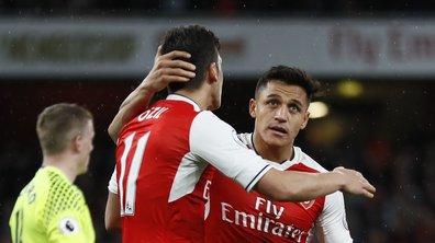 """Mercato - Wenger évoque les possibles départs d'Alexis Sanchez et Özil : """"C'est possible"""""""