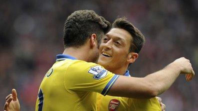 OM-Arsenal : Les Olympiens tremblent devant Mesut Özil