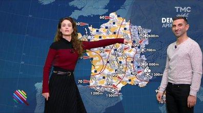 La météo du 27 février par Alice David
