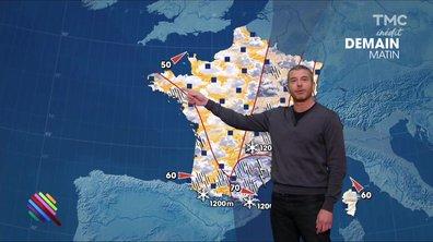 La météo du 31 mars par Ali Baddou