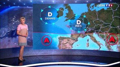 Météo : comment expliquer ces tempêtes en série ?